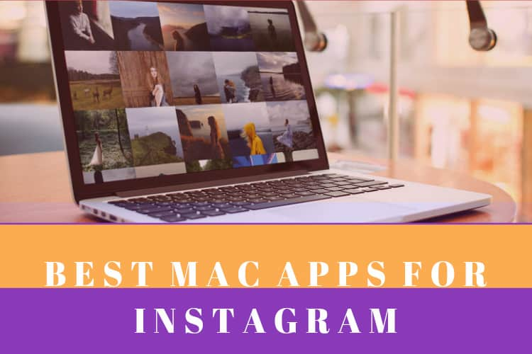 instagram download mac ios