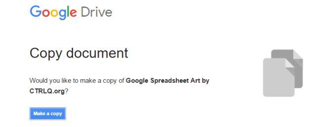 create-pixel-art-in-google-spreadsheets