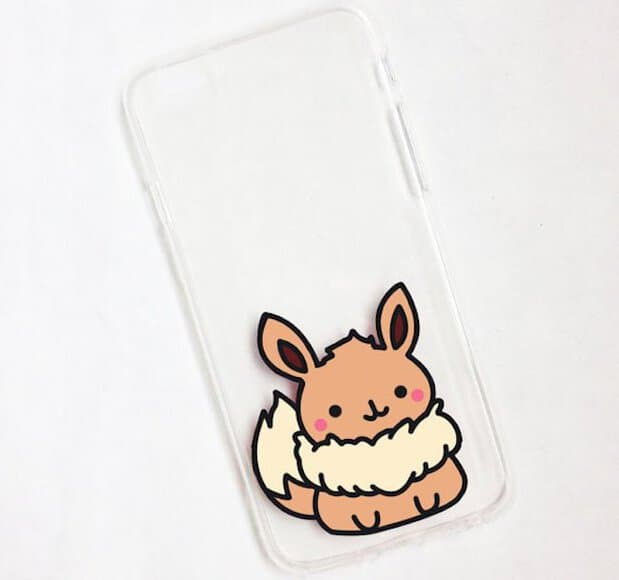 best-pokemon-go-iphone-cases