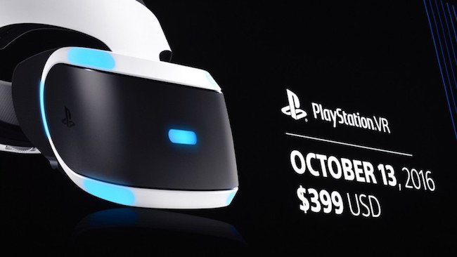 Everything you should Know About Sony Playstation VR ...