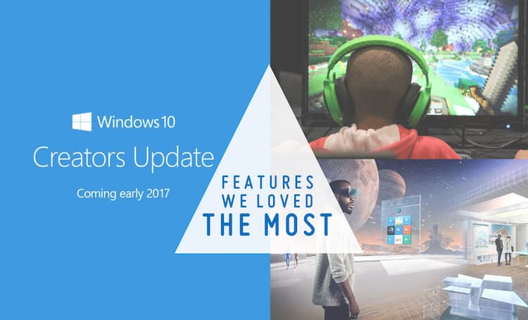 Image result for windows 10 creators update