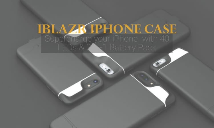 iblazr-iphone-case
