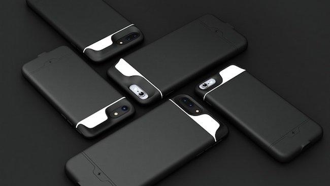 iblazr-iphone-case
