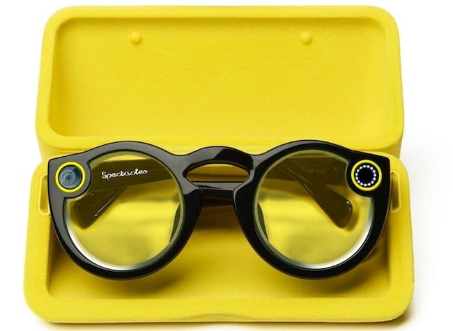 purchase glasses  How to Purchase Prescription Lenses for Snapchat Spectacles ...