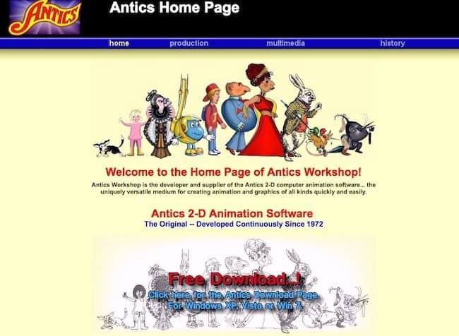 best-2d-animation-software