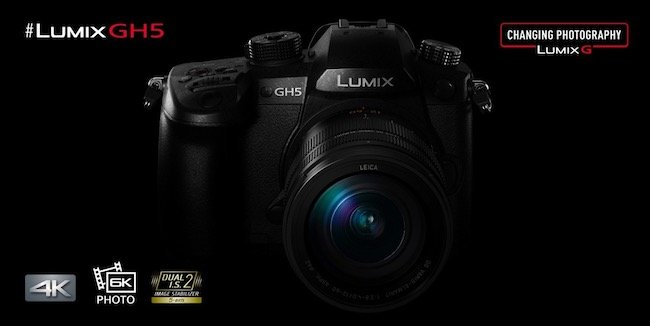 panasonic-lumix-gh5-features
