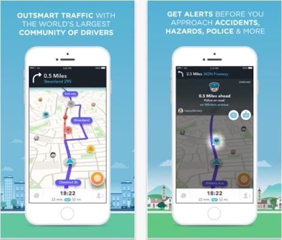 best-free-iphone-gps-apps