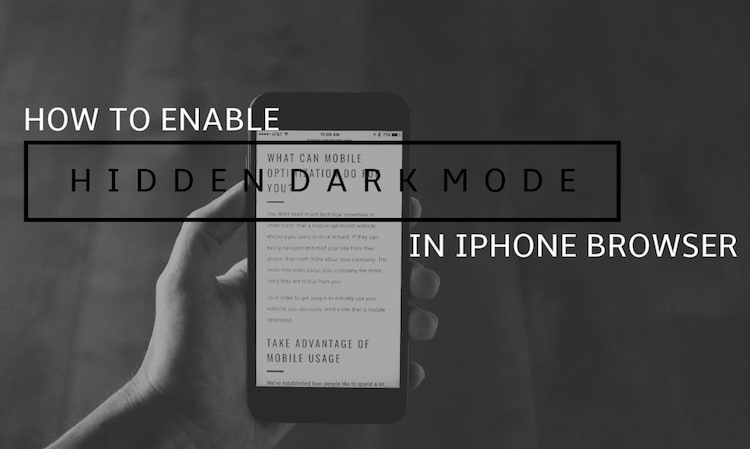 enable-hidden-dark-mode-in-safari