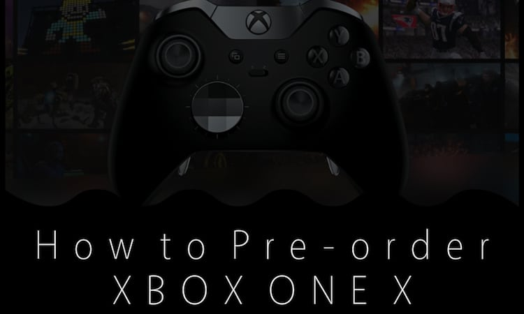 preorder-xbox-one-x