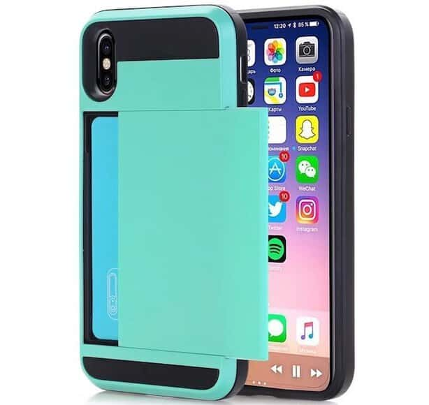 The Best Iphone X Cases And Covers Thetechbeard