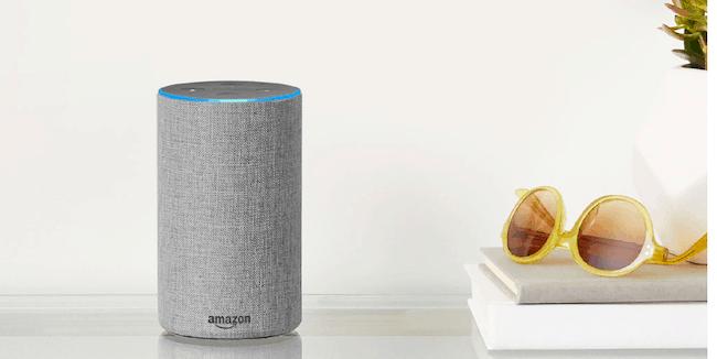 new amazon echo features