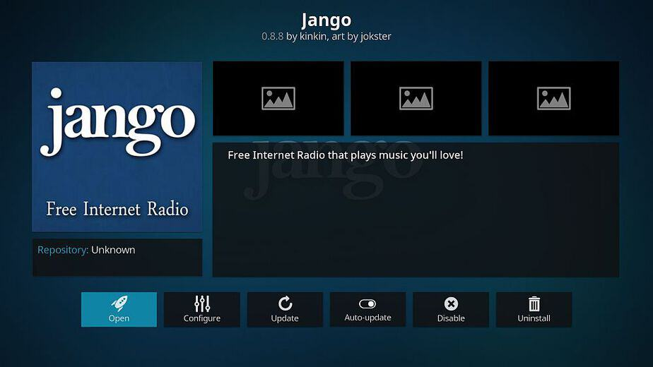 best free android radio apps