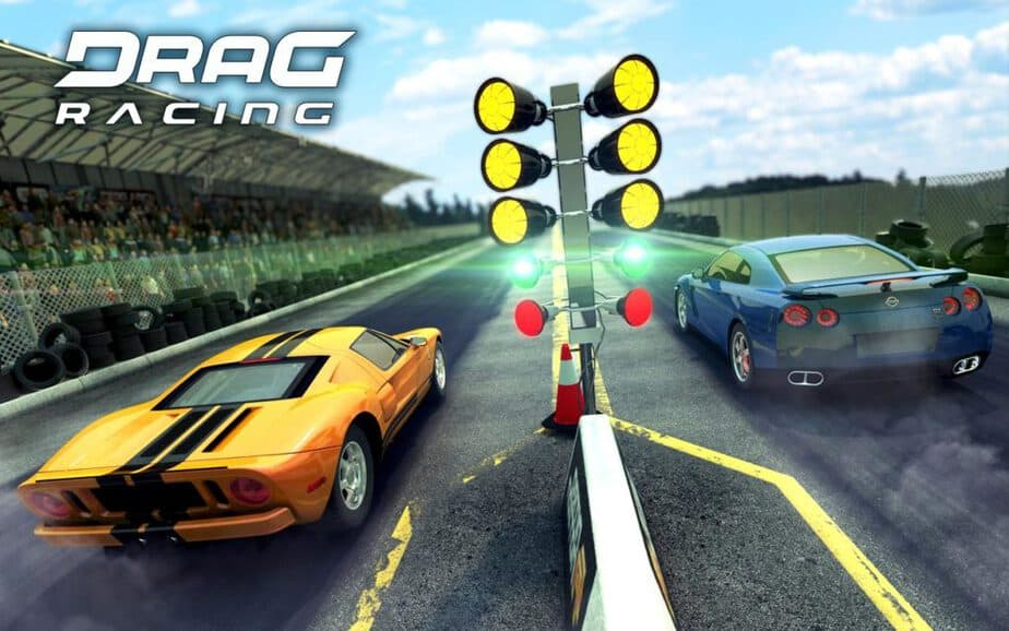 best free android racing games