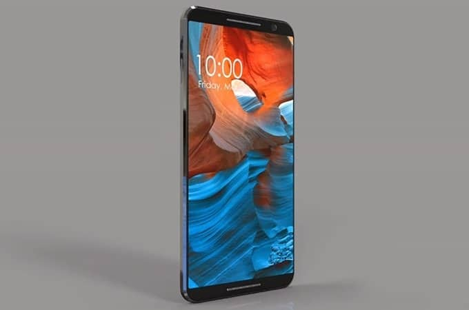 best upcoming smartphones 2018