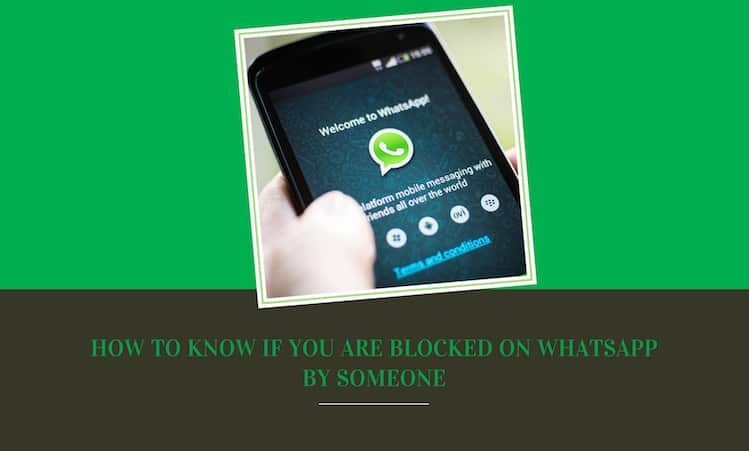 how to tell if someone blocked you on iphone how to if you are blocked on whatsapp thetechbeard 2963
