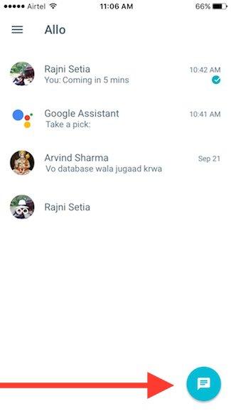 google-allo-tips-tricks