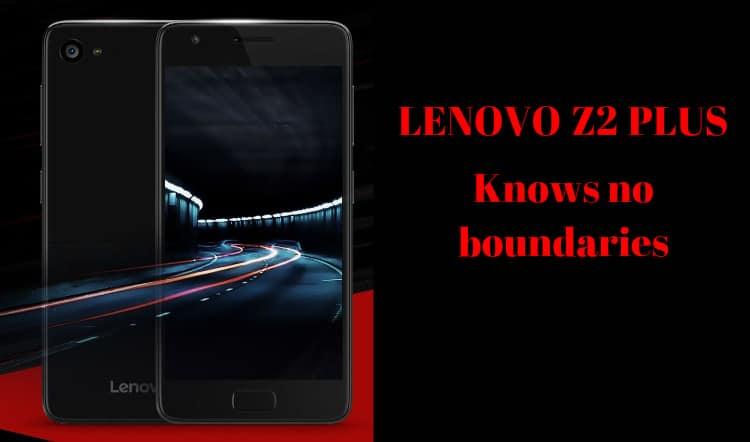 lenovo-z2-plus-specifications
