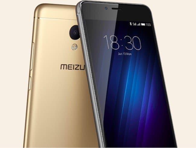 meizu-m3s-specifications