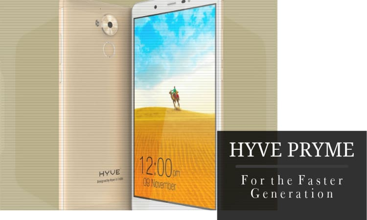 hyve-pryme-specifications