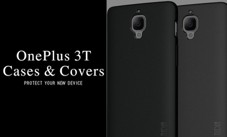 half off abb26 92f0d 15 Best OnePlus 3T Cases and Covers | TheTechBeard