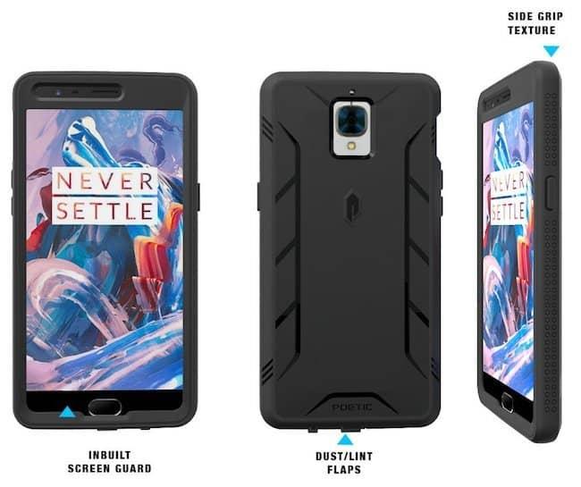 half off 56014 330de 15 Best OnePlus 3T Cases and Covers | TheTechBeard