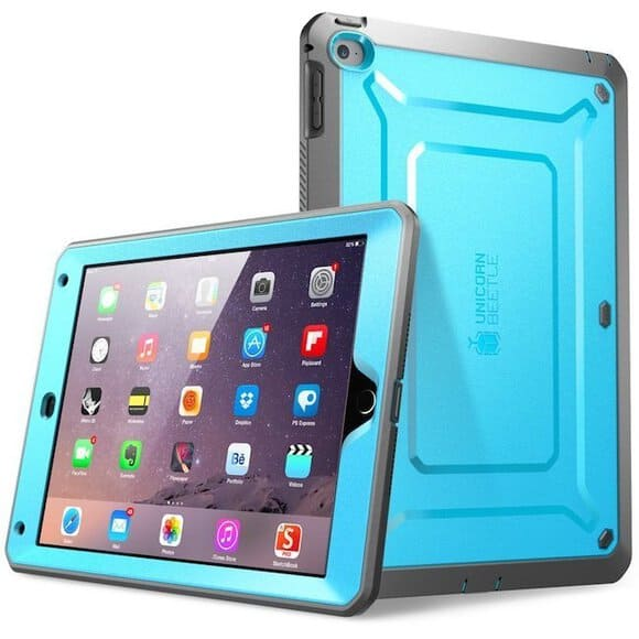 buy popular 243e7 a6a79 17 Best iPad 9.7 inch Cases and Covers | TheTechBeard