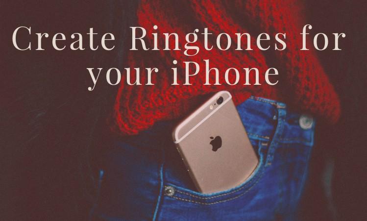 create-ringtones-for-iphone