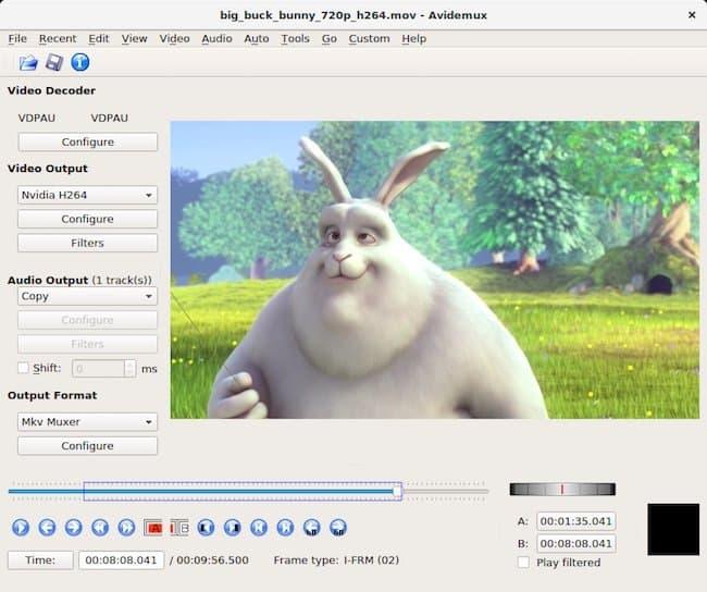 best-free-mac-os-video-editors