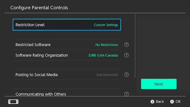 setup-nintendo-switch-parental-controls