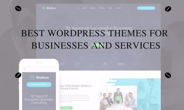 best-wordpress-business-themes