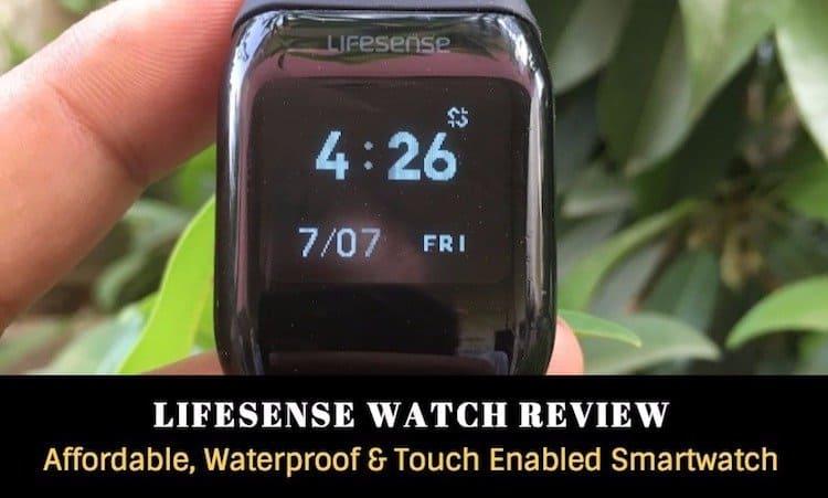lifesense-watch-review