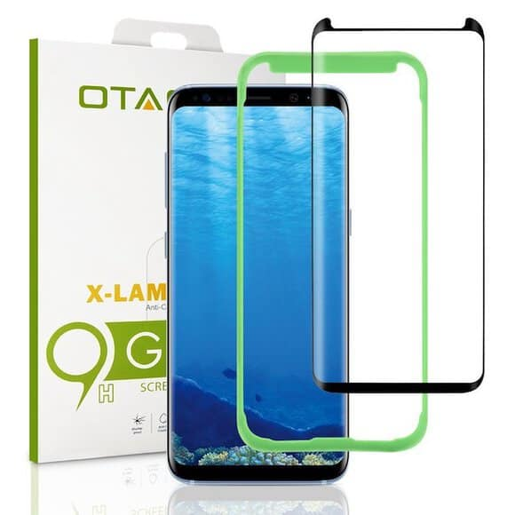 best-samsung-galaxy-s8-s8-plus-screen-protectors