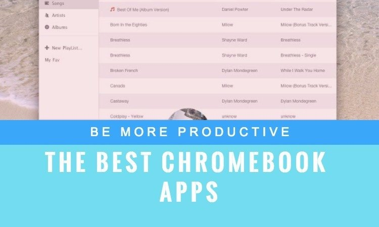 best-chrome-os-apps