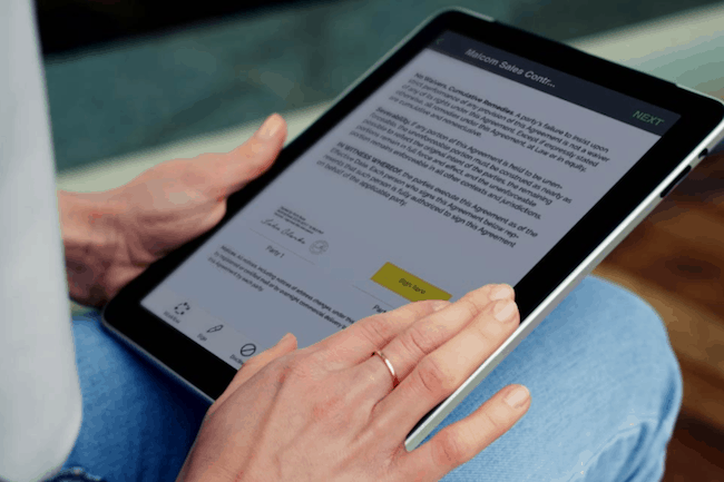 best-electronic-signature-services