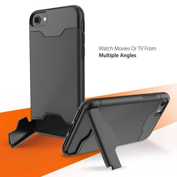 iphone 8 case gunmetal