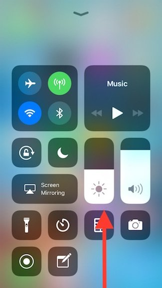turn-on-night-mode-in-ios11