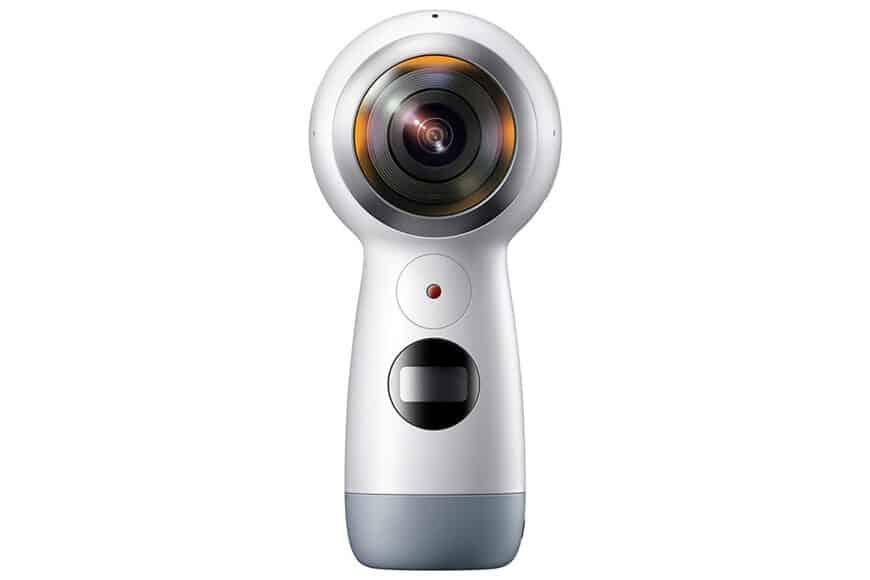 best 360 cameras 2017