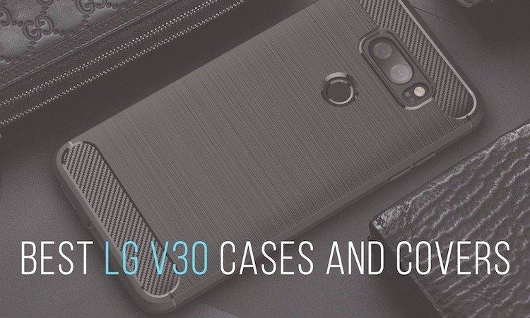 best-lg-v30-cases-covers