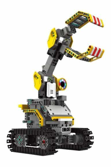 Robot Kits for Kids to Educate and Entertain | TheTechBeard