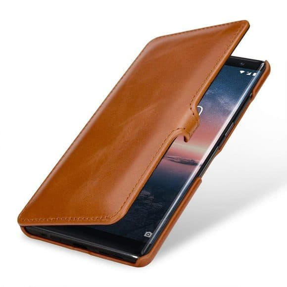 new product 68626 74a76 11 Best Nokia 8 Sirocco Cases and Covers | TheTechBeard