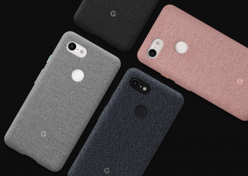 save off ae0a4 1d2bc Top 10 Best Pixel 3 XL Cases and Covers | TheTechBeard